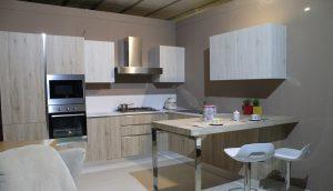 Dizajn kuchyne do novostavby