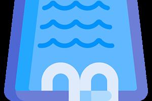 Kopané bazény a voda