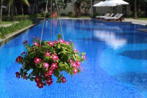 Kopané bazény k domu