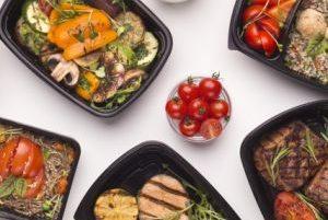 Otvorenie reštaurácie s dobrým menu