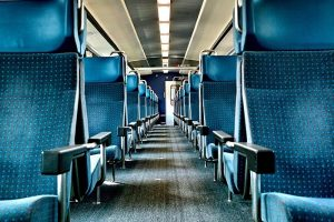 Cestovanie vlakom zadarmo a jeho výhody