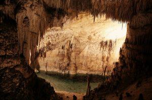 Slovenske jaskyne a ich dostupnosť