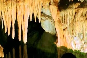 Slovenske jaskyne lákajú návštevníkov