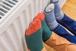 Vykurovanie domu a jeho účinnosť