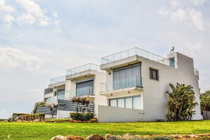 Projekty nízkoenergetických domov